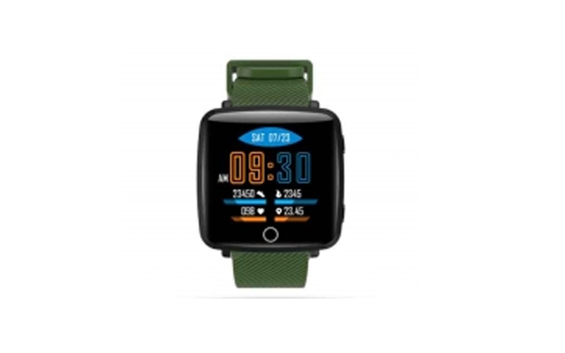 Lenovo Carme smartwatch launches in India