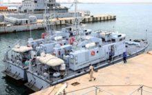 Italy sends medical supplies shipment to Libya