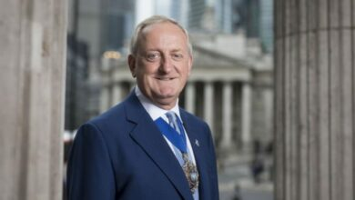Photo of ISB to host Lord Mayor of London Alderman Peter Estlin on Sep 18