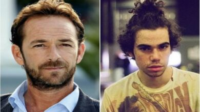 Photo of Luke Perry, Cameron Boyce honoured at 2019 Emmys