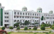 Hyderabad: MANUU postpones Exams in Kashmir