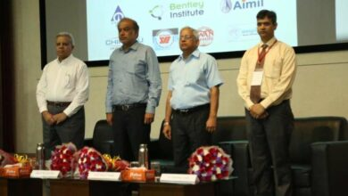 Photo of Mahindra Ecole Centrale Organizes its First National Conference