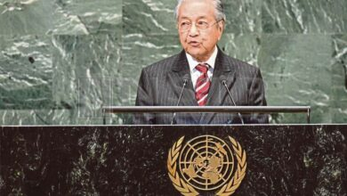 Photo of India objects to Malaysian PM's remark on CAA