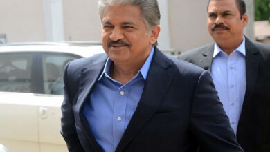 Photo of India Inc will rise to the occasion, asserts Anand Mahindra
