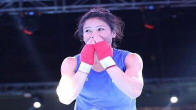 Mary Kom among 10 boxers included in TOPS for Olympics 2020