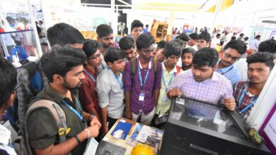 3 day Industrial and Engineering Expo to kicks off in Hyderabad