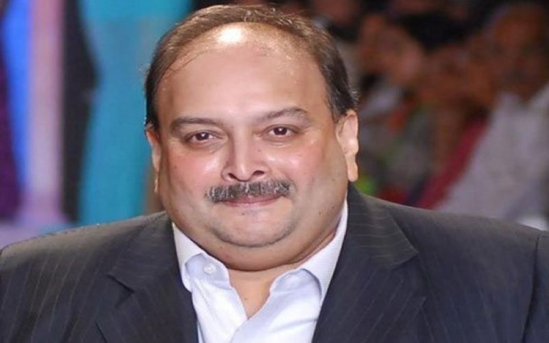 Mehul Choksi a crook, Indian officials free to investigate him: Antigua PM
