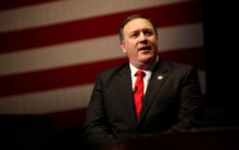 Pompeo blasts 'harassment' by Congress over impeachment probe