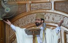 Here's five Kashmiri leaders who sign bond to seek release