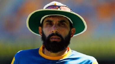 Photo of Misbah is Pakistan head coach, chairman of selectors