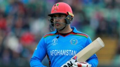 Photo of Mohammad Nabi to represent Kent Spitfire in Vitality Blast 2020