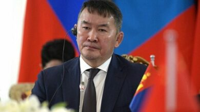 Photo of Mongolian President to visit India to intensify bilateral ties