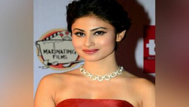 Photo of 'Made In China' is a special piece of my heart: Mouni Roy