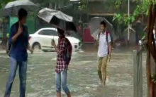 Mumbai: BEST buses diverted in some areas due to waterlogging