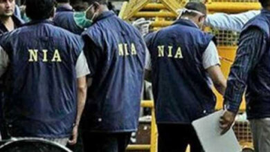 Photo of NIA files charge sheet in Punjab terror conspiracy case