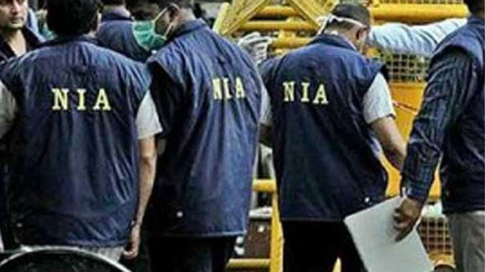 NIA registers First Human trafficking case in Hyderabad