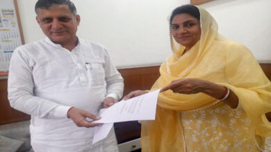 Photo of Haryana: Four INLD MLAs submit resignations