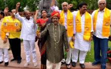 Former TDP MP Naramalli Sivaprasad passes away at 68
