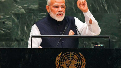 Photo of India has given world peace, not war: Modi