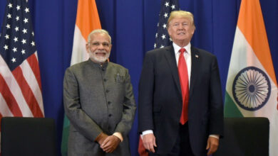 Photo of Trump joining Modi event will be message for world: Jaishankar