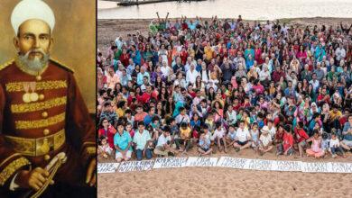 Photo of Reunion of Hyderabad's Arastu family: 500 members meet in US