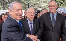 Israel: Gantz rejects PM Netanyahu's 'unity government' proposal