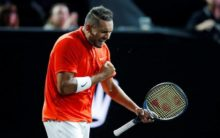 Nick Kyrgios suspended for 16-week from ATP