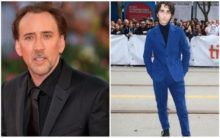 Nicolas Cage, Alex Wolff to star together in 'Pig'