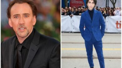 Photo of Nicolas Cage, Alex Wolff to star together in 'Pig'