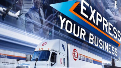 Photo of Nippon Express to acquire 22 pc stake