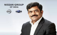 Nissan appoints new managing director in India