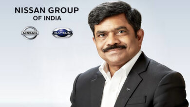 Photo of Nissan appoints new managing director in India