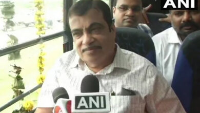 Photo of I do not think it is needed, says Gadkari on Odd-Even scheme