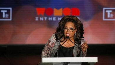 Oprah Winfrey details health scare that made her 'cancel everything'