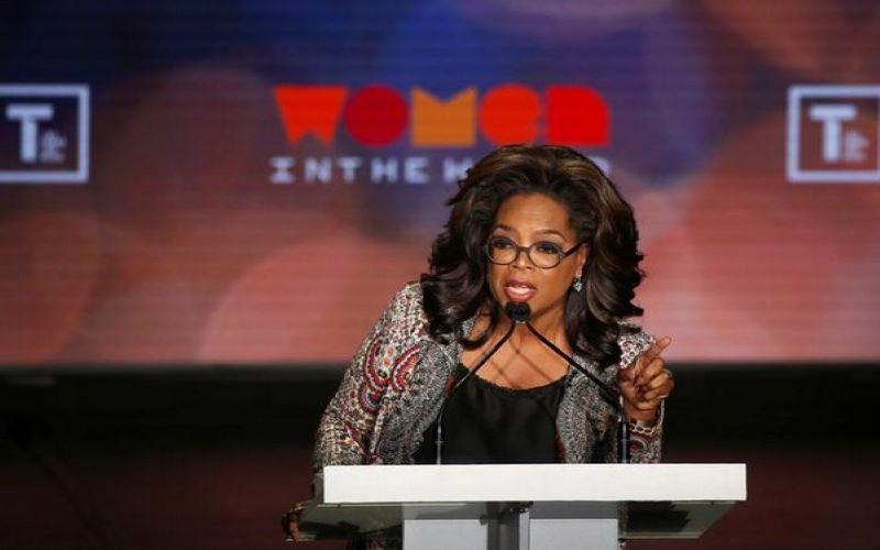 Oprah Winfrey details health scare that made her 'cancel everything'