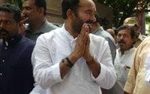BJP celebrates Telangana Liberation Day
