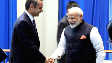 Photo of As Turkey cosies up to Pakistan, India cements ties with rivals
