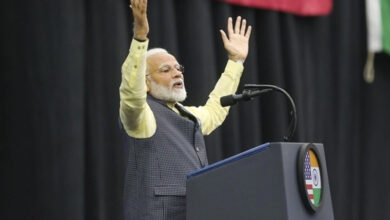 Howdy Modi: We gave farewell to Article 370, says PM