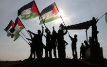 US 'deeply concerned' by EU court decision on Palestinians