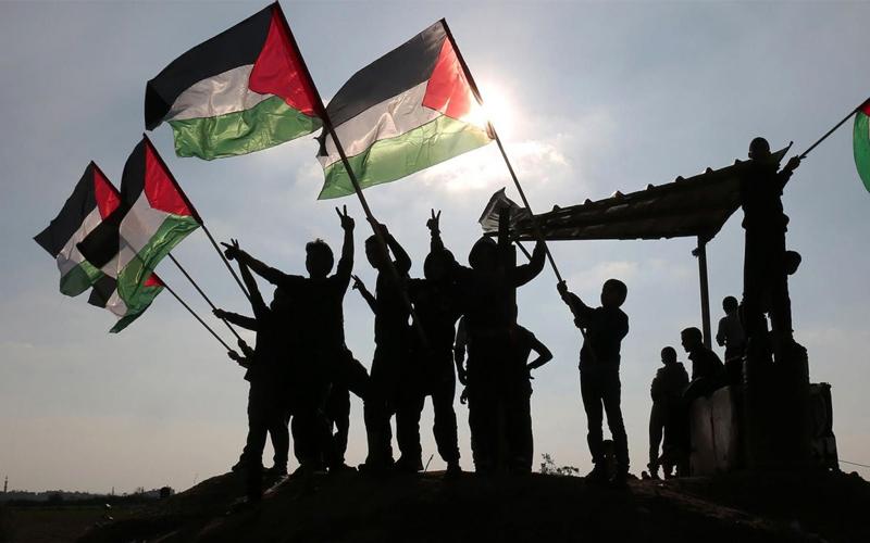 Palestinian convicted of murder dies in Israeli custody: officials