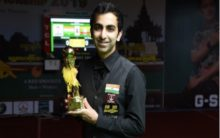 Pankaj Advani wins 22nd world billiards title
