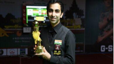 Photo of Pankaj Advani wins 22nd world billiards title
