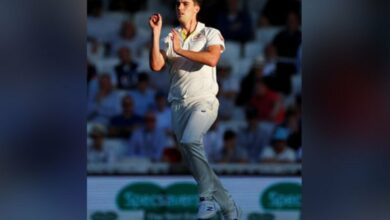 Photo of Pat Cummins becomes leading wicket-taker in Test series