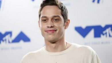 Photo of Pete Davidson in talks to star in 'The Suicide Squad'