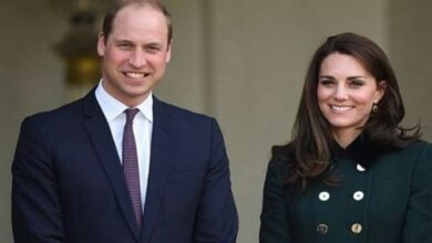 Photo of Prince William, Kate conclude Pakistan visit