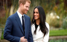 Prince Harry follows Meghan footsteps, breaks royal tradition