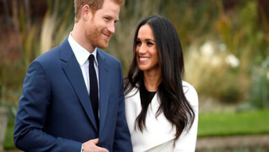 Photo of Harry and Meghan make pitch for mental health on S.African tour