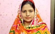 Pushpa Kohli becomes first Pakistani Hindu lady cop