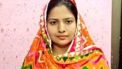 Photo of Pushpa Kohli becomes first Pakistani Hindu lady cop