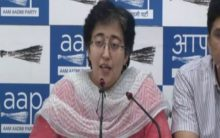 BJP is anti-women party, says AAP leader Atishi